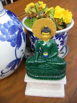 Statue of Compassionate Buddha